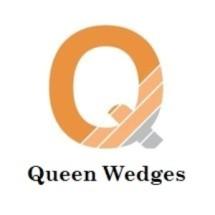 QUEEN WEDGES