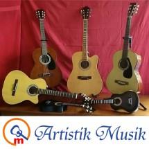 Artistik Musik