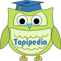Logo topipedia