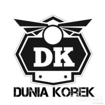 DUNIA KOREK