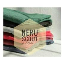 Neru Scout apparel