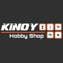 Logo Kinoy Hobby Shop