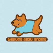 Warung Baju Anjing