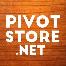 Logo Pivot Store Online