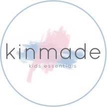 Logo Kinmade Kids