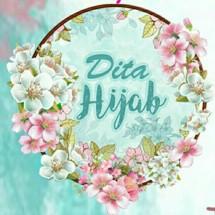 Ditaa Hijab Logo