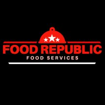 Logo Food Republic