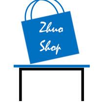 Logo Zhuo Shop