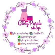 Glory Purple Shop