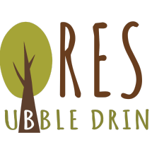 Forest Bubble Drink