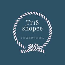 Tr18 shopee Logo