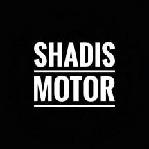 Logo Shadis Motor