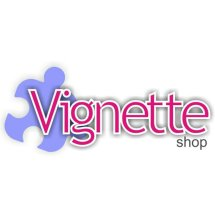 Logo Vignette Shop