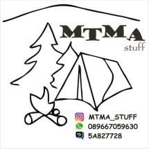 Logo MTMA_STUFF