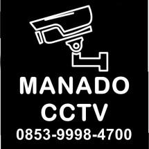 CCTV MURAH MANADO