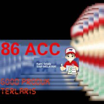 86 acc