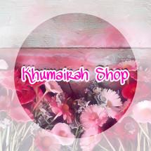 Khumairah OLShop
