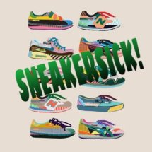 Sneakersick_ Logo