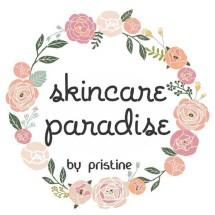 Logo Skincare Paradise