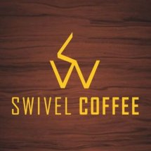 Logo Swivel Coffee