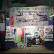 GSR COMPUTER