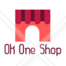Logo ok one shop