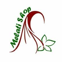 Logo Melati - Online Shop
