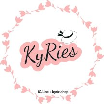 Logo Kyries Shop