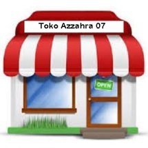Toko Azzahra 07