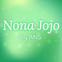 Logo Nona Jojo Shop