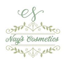 Logo Nay's Cosmetics