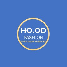 Logo Fashion Hood