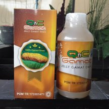 obat herbal QnC Jelly Ga