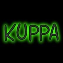 Logo Kuppa Shop