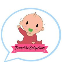 Logo BenedireBabyshop