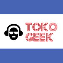 Logo Toko Geek