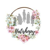 Logo HATISHOP