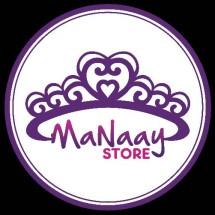Logo ManaayStore