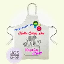 Logo NauCha O Shop