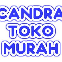 Logo CANDRA TOKO MURAH