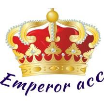 Logo emperor acc