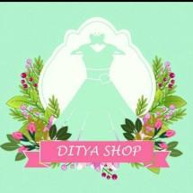 Ditya Shop ID Logo