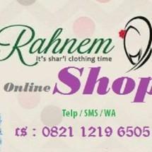 Rahnem Shop