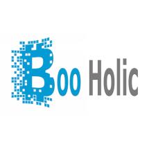 Boo Technology Logo