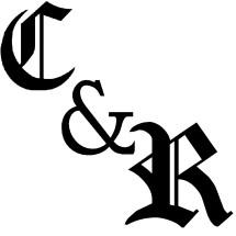 Logo C&R Market Shop