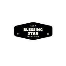 Logo blessing.star