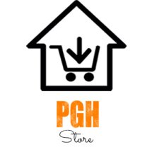 Logo PGH Store