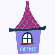 Logo Toko Apni