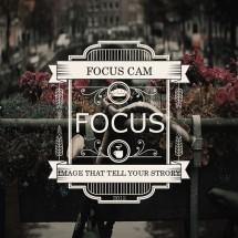 Focus Cam Logo