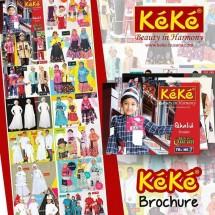 Keke Busana Online